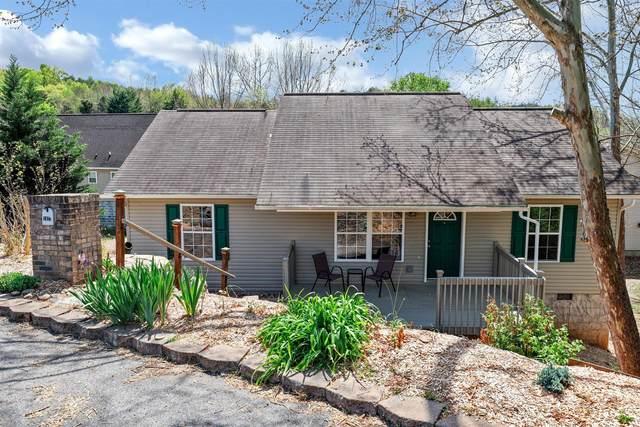 1872 Allensville Ridge, Sevierville, TN 37876 (#1150934) :: Shannon Foster Boline Group