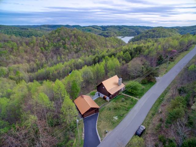 1603 Whistle Valley Rd, New Tazewell, TN 37825 (#1150937) :: Shannon Foster Boline Group