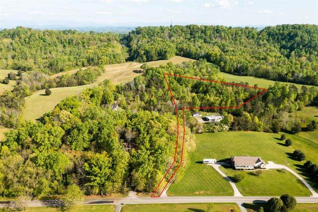 00 Sands Rd, Sweetwater, TN 37874 (#1150977) :: Catrina Foster Group