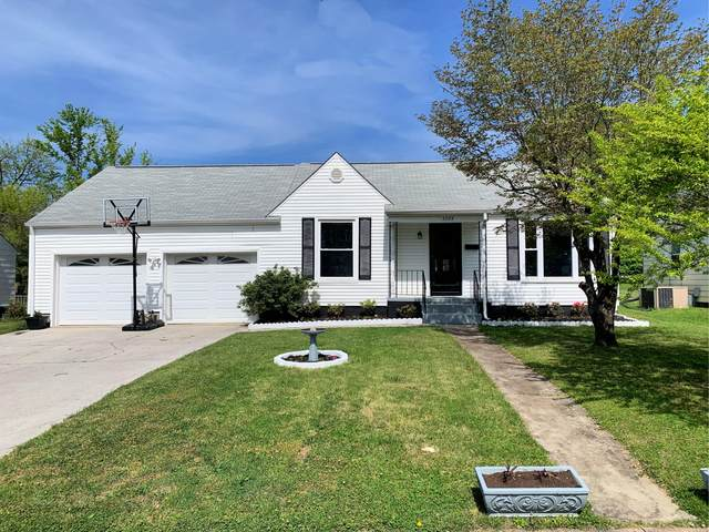 3304 Miami St, Knoxville, TN 37917 (#1150987) :: Shannon Foster Boline Group