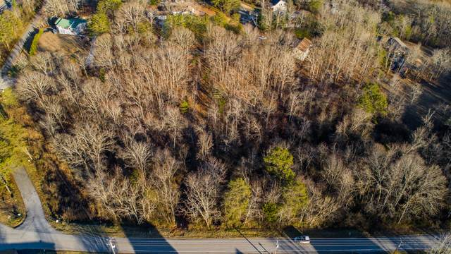 High Point Orchard Rd, Lot 6, Kingston, TN 37763 (#1150993) :: Catrina Foster Group