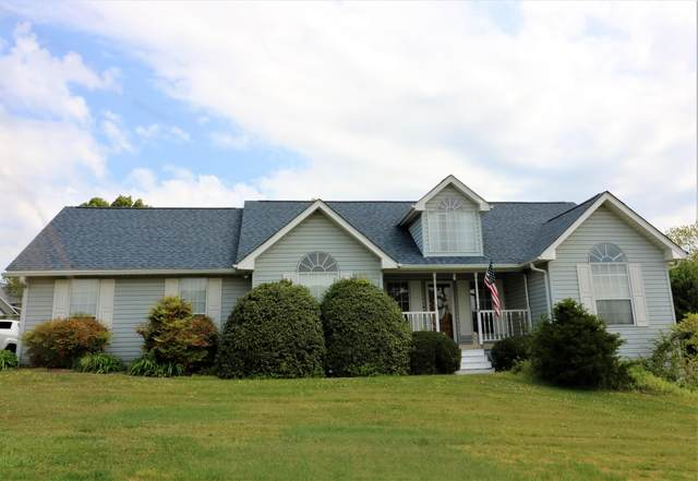 400 Monticello Drive Drive, Lenoir City, TN 37771 (#1151000) :: Cindy Kraus Group | Realty Executives Associates