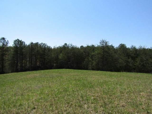 8.64ac Nichol Creek Drive, Jamestown, TN 38556 (#1151009) :: Cindy Kraus Group   Realty Executives Associates