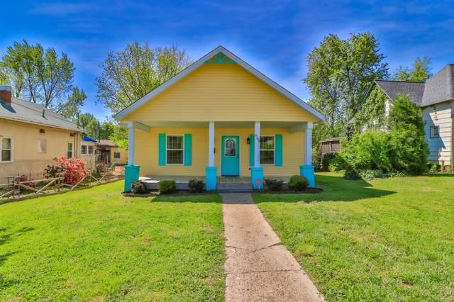 808 Maynard Ave, Knoxville, TN 37917 (#1151014) :: Cindy Kraus Group | Realty Executives Associates