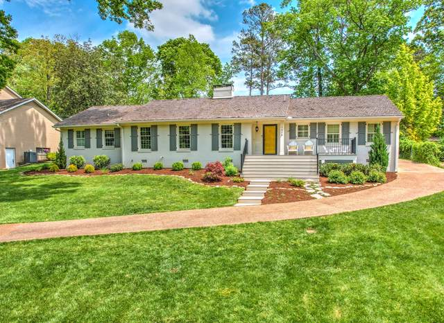 1616 Kenesaw Ave, Knoxville, TN 37919 (#1151031) :: Cindy Kraus Group | Realty Executives Associates