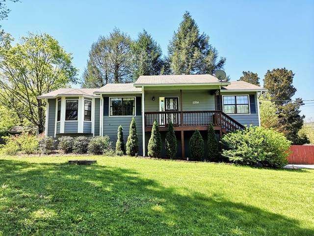 6653 Kern Rd, Knoxville, TN 37918 (#1151073) :: Shannon Foster Boline Group