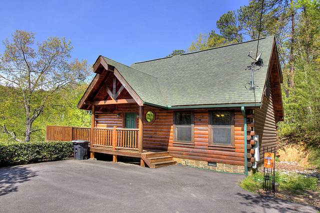 3064 S Clear Fork Rd, Sevierville, TN 37862 (#1151085) :: Shannon Foster Boline Group
