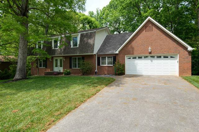 8709 Dunaire Drive, Knoxville, TN 37923 (#1151105) :: Cindy Kraus Group | Realty Executives Associates