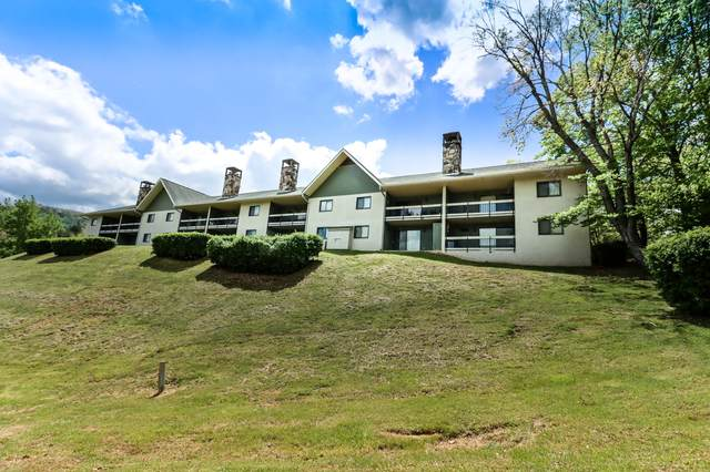526 Briarcliff Way #102, Pigeon Forge, TN 37863 (#1151115) :: Cindy Kraus Group | Realty Executives Associates