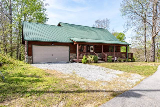 191 Cold Springs, Townsend, TN 37882 (#1151148) :: Shannon Foster Boline Group