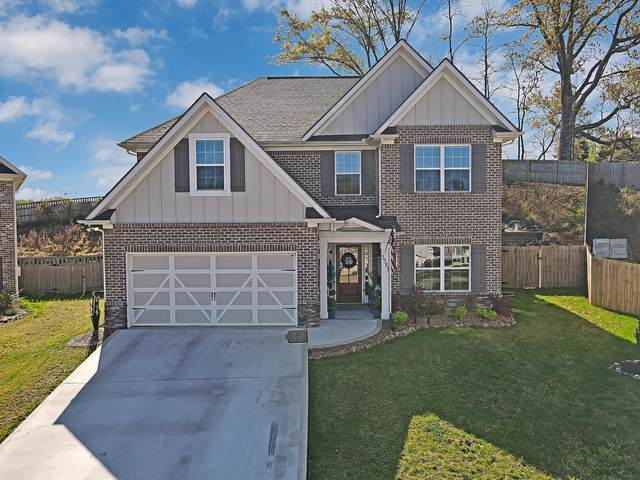 3381 Flagstaff Lane, Knoxville, TN 37931 (#1151149) :: Adam Wilson Realty