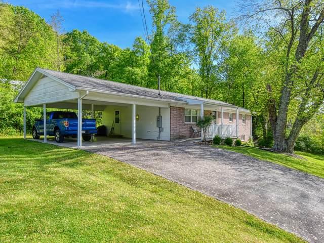 206 East Drive, Powell, TN 37849 (#1151152) :: A+ Team