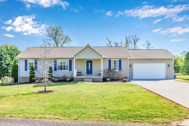 514 Kimberly Way, Maryville, TN 37803 (#1151154) :: Shannon Foster Boline Group