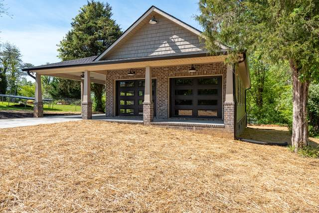 3011 Snapp Rd, Louisville, TN 37777 (#1151158) :: Cindy Kraus Group | Realty Executives Associates