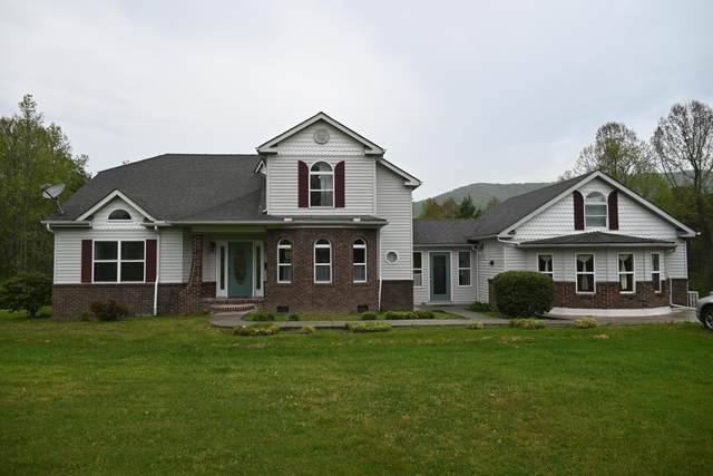 2751 Knoxville Hwy, Wartburg, TN 37887 (#1151161) :: Cindy Kraus Group | Realty Executives Associates