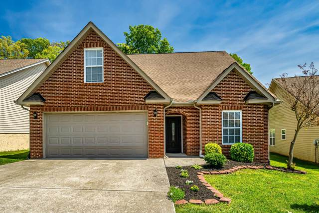 10336 Iverson Lane, Knoxville, TN 37932 (#1151171) :: Shannon Foster Boline Group