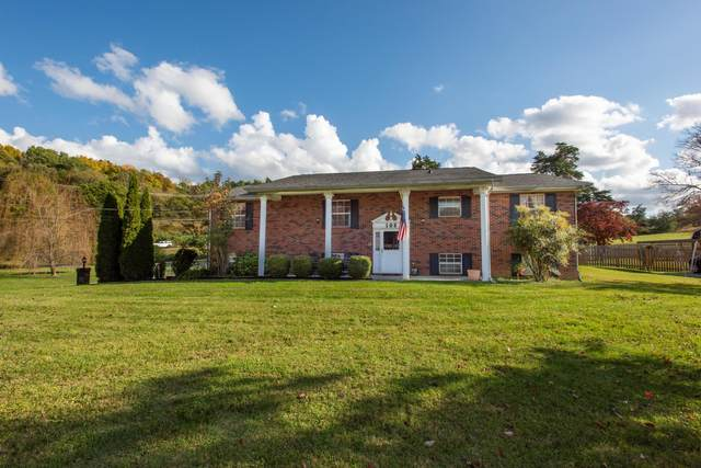 105 Barberry Drive, Knoxville, TN 37912 (#1151179) :: Adam Wilson Realty
