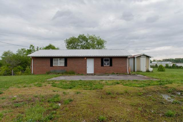 486 N Spring St, Sparta, TN 38583 (#1151203) :: Cindy Kraus Group | Realty Executives Associates