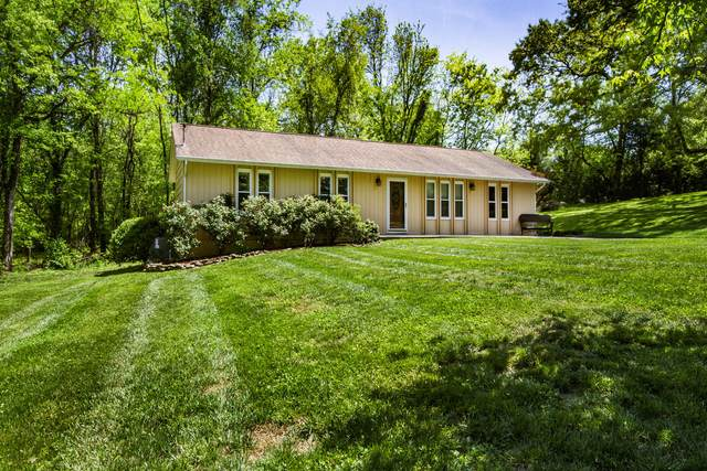 712 Lake Mill Lane, Knoxville, TN 37934 (#1151220) :: The Cook Team