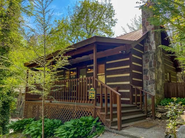 201 Tsali Way, Sevierville, TN 37876 (#1151224) :: JET Real Estate