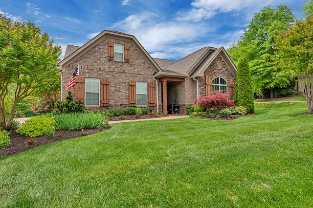 313 Burney Circle, Knoxville, TN 37934 (#1151234) :: Cindy Kraus Group | Realty Executives Associates