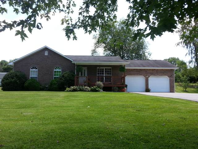 506 Melody Lane, New Tazewell, TN 37825 (#1151235) :: Cindy Kraus Group | Realty Executives Associates