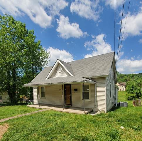 1025 Katherine Ave, Knoxville, TN 37921 (#1151236) :: Shannon Foster Boline Group