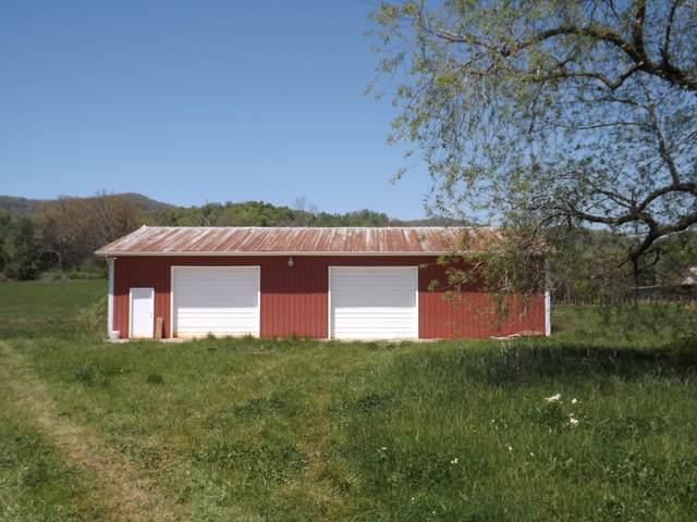 4220 Highway 63, Speedwell, TN 37870 (#1151240) :: JET Real Estate