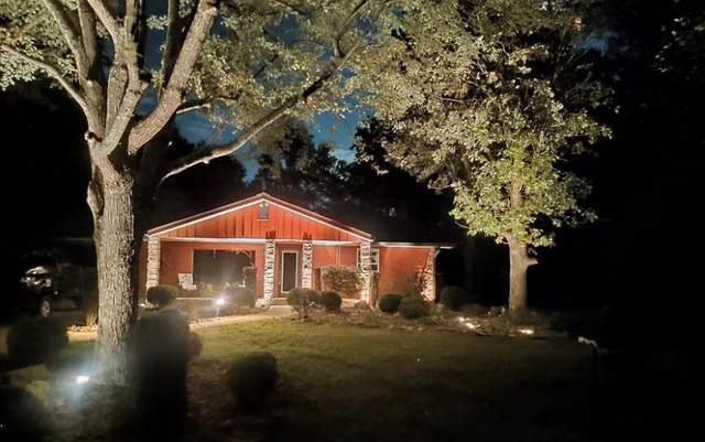 4004 Cardwell Chapel Rd, Lenoir City, TN 37771 (#1151251) :: Realty Executives Associates