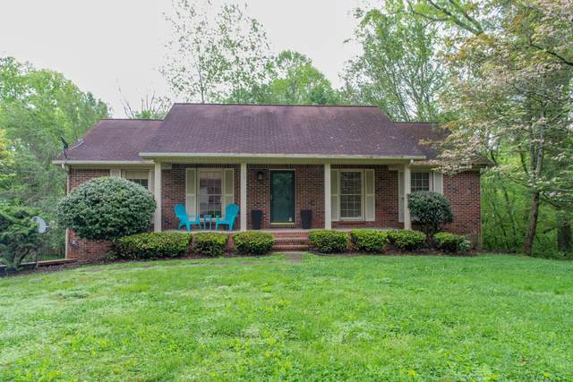 280 Capshaw Drive, Cookeville, TN 38501 (#1151253) :: Cindy Kraus Group | Realty Executives Associates