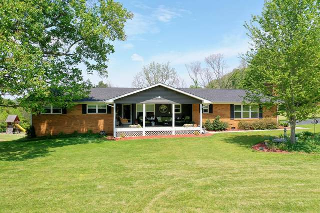 3712 Freels Rd, Friendsville, TN 37737 (#1151255) :: Cindy Kraus Group | Realty Executives Associates
