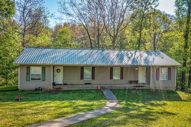 5525 Spencer Hale Rd, Morristown, TN 37813 (#1151261) :: Shannon Foster Boline Group