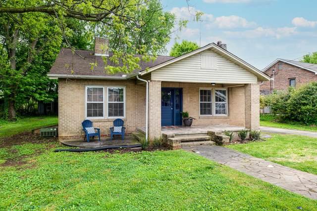 925 E Ellis St, Jefferson City, TN 37760 (#1151263) :: Cindy Kraus Group | Realty Executives Associates