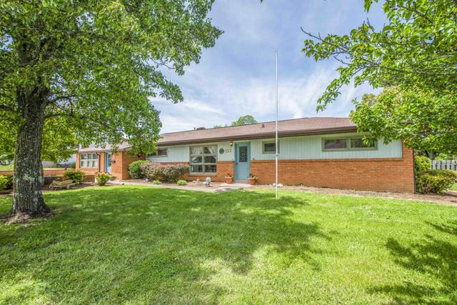 401 W 7th Ave, Lenoir City, TN 37771 (#1151266) :: Billy Houston Group