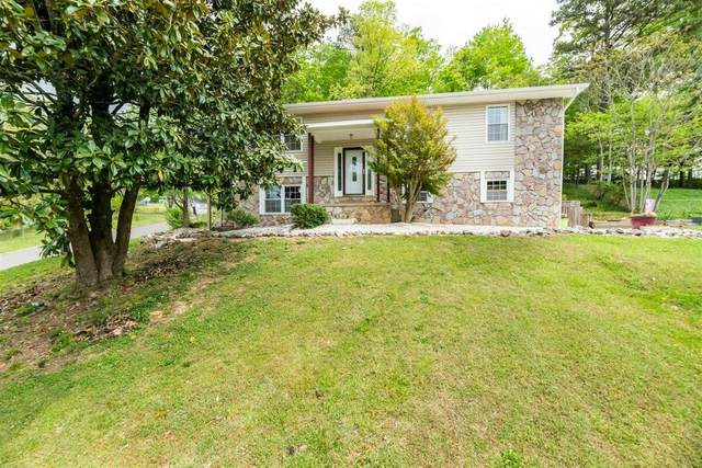 5700 NW Wooded Acres Drive, Knoxville, TN 37921 (#1151281) :: Shannon Foster Boline Group