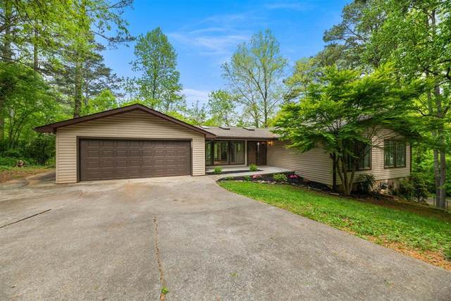 1408 Crestwood Drive, Louisville, TN 37777 (#1151283) :: Cindy Kraus Group | Realty Executives Associates