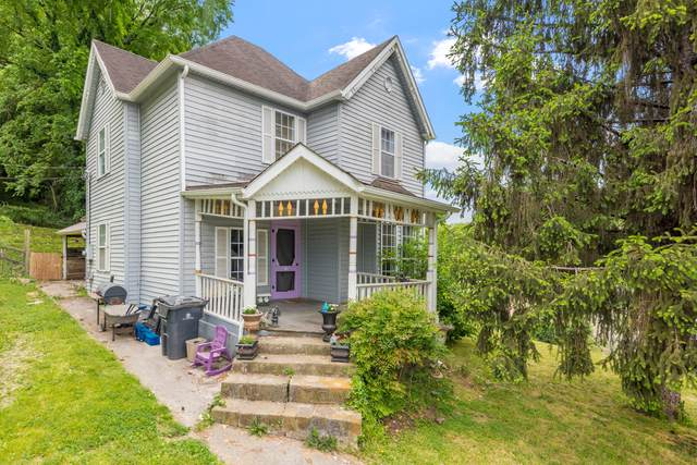 1114 Bluff Ave, Knoxville, TN 37917 (#1151305) :: Cindy Kraus Group | Realty Executives Associates
