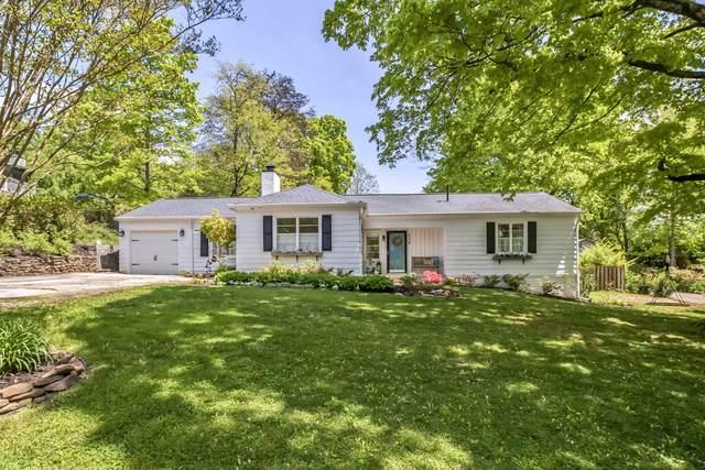 438 Highland Hills Rd, Knoxville, TN 37919 (#1151322) :: Adam Wilson Realty