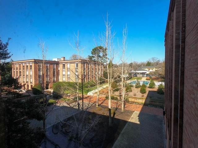 1400 Kenesaw Ave Apt 12F, Knoxville, TN 37919 (#1151333) :: Realty Executives Associates