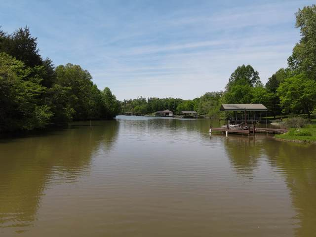 L8 Sequoia Drive, Maryville, TN 37801 (#1151350) :: Cindy Kraus Group | Realty Executives Associates