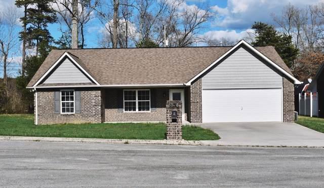 4736 Mona Lisa Lane, Knoxville, TN 37918 (#1151354) :: Cindy Kraus Group | Realty Executives Associates