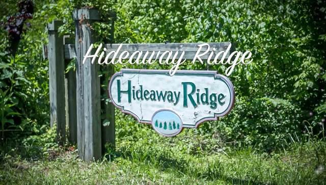 Hideaway Ridge Circle, Sevierville, TN 37862 (#1151386) :: The Terrell-Drager Team