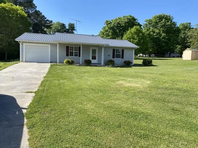 924 Monroe Circle, Madisonville, TN 37354 (#1151401) :: Catrina Foster Group