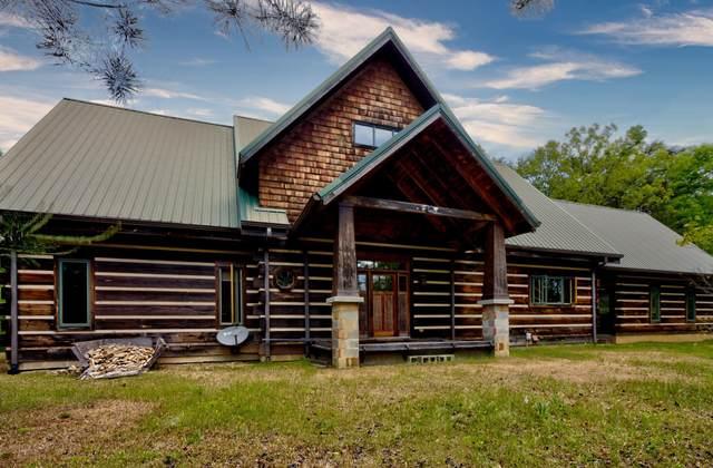 625 Cane Creek Mountain Rd, Tellico Plains, TN 37385 (#1151407) :: Realty Executives Associates Main Street