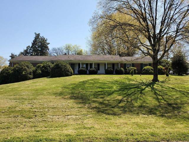 615 College St, Loudon, TN 37774 (#1151408) :: Billy Houston Group