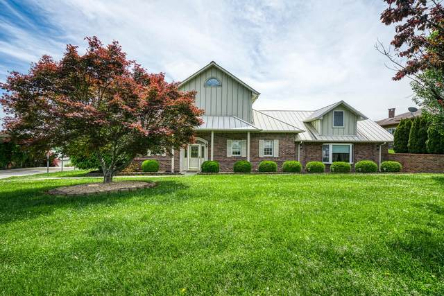 467 Lakeview Drive, Spring City, TN 37381 (#1151422) :: Catrina Foster Group