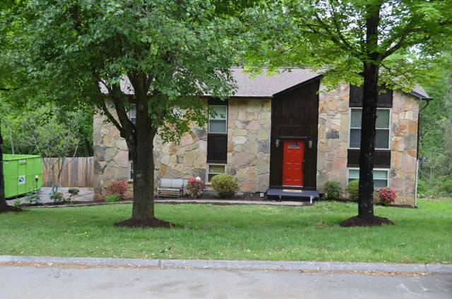 913 Danville Circle, Knoxville, TN 37923 (#1151428) :: Cindy Kraus Group | Realty Executives Associates