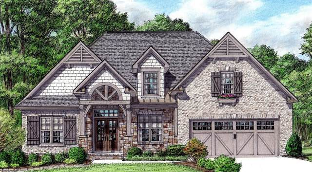 5630 Belle Maison Lane, Knoxville, TN 37920 (#1151435) :: Cindy Kraus Group | Realty Executives Associates