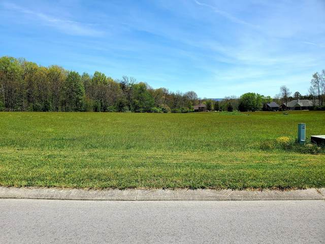 Lot 46 Sycamore Rd, Crossville, TN 38555 (#1151436) :: Catrina Foster Group