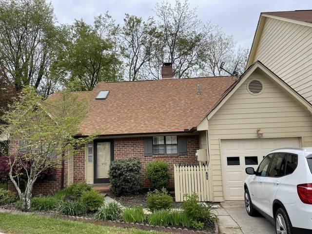 403 Bayberry Terrace, Maryville, TN 37803 (#1151441) :: Adam Wilson Realty